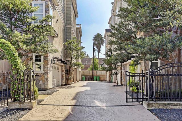 1919 Colquitt Street B, Houston, TX 77098 (MLS #3662103) :: Giorgi Real Estate Group