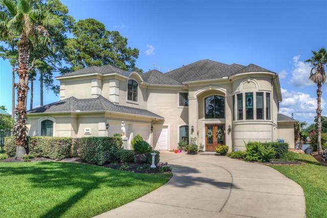 18715 W Cool Breeze Lane, Montgomery, TX 77356 (MLS #36621082) :: The Home Branch