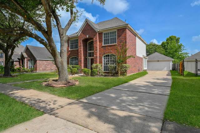 1806 Brightlake Way, Missouri City, TX 77459 (MLS #36628275) :: Phyllis Foster Real Estate