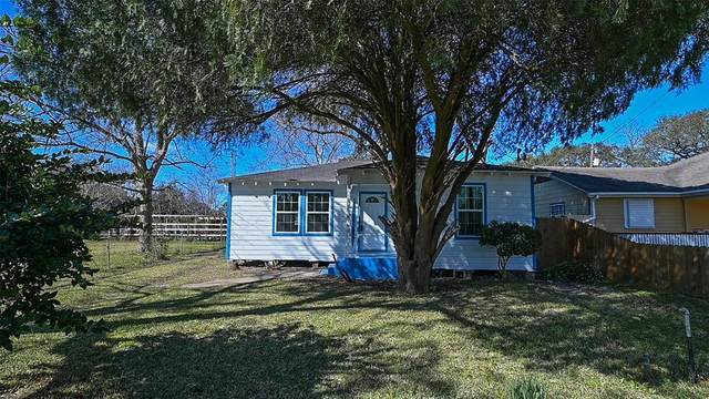 305 S Bell Drive, Texas City, TX 77591 (MLS #36631029) :: Texas Home Shop Realty