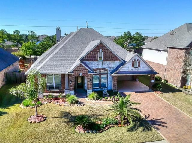 15423 Opera House Row Drive, Cypress, TX 77429 (MLS #36633065) :: Texas Home Shop Realty