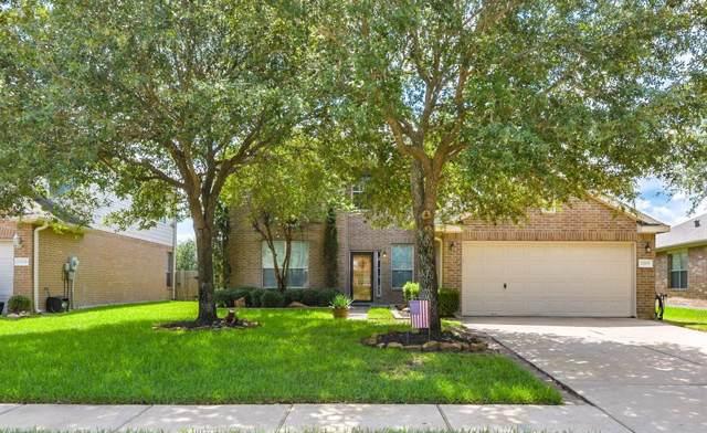 21519 Perrington Court, Katy, TX 77450 (MLS #36635473) :: The Home Branch
