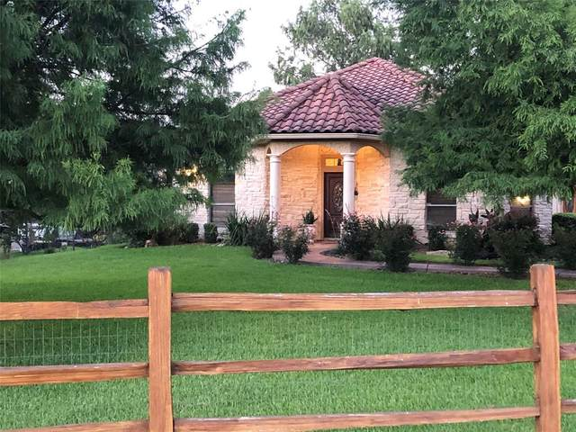 13710 Ann Louise Road, Houston, TX 77086 (MLS #36641129) :: The SOLD by George Team