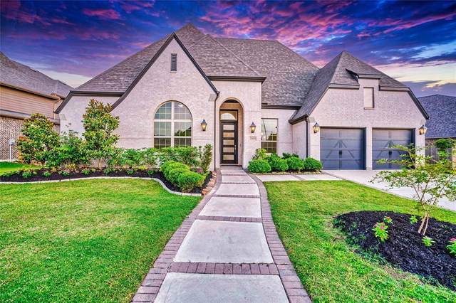 23619 Greenwood Springs Place, Katy, TX 77493 (#36641970) :: ORO Realty
