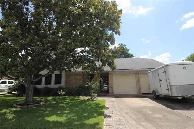 3414 Park Dale Drive, Deer Park, TX 77536 (MLS #36642680) :: The Sold By Valdez Team