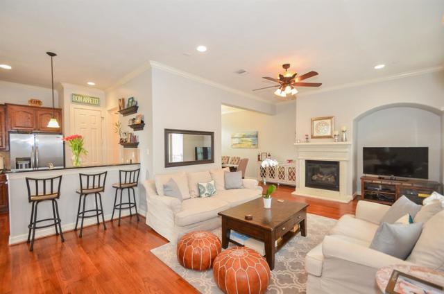 1148 W 25th Street E, Houston, TX 77008 (MLS #36644653) :: Texas Home Shop Realty