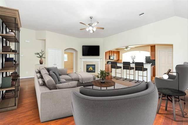 3306 Windsor Ranch Lane, Katy, TX 77494 (MLS #36645229) :: The Parodi Team at Realty Associates