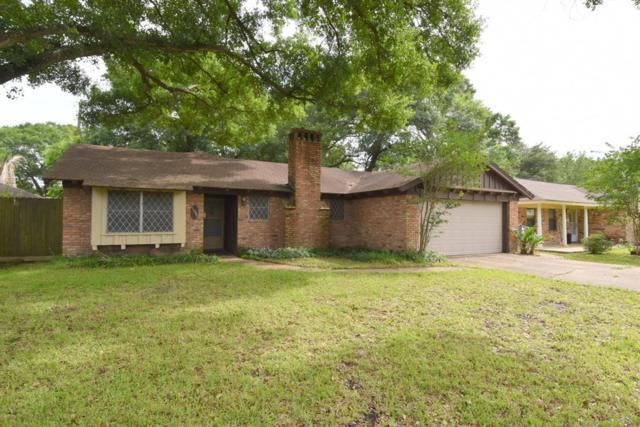 10047 Timberwood Drive Drive, Houston, TX 77080 (MLS #36647110) :: Texas Home Shop Realty