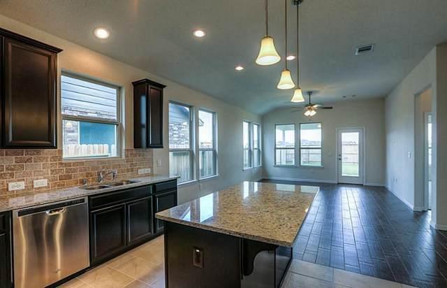 5350 Rue Dela Croix Drive, Katy, TX 77493 (MLS #36650019) :: Ellison Real Estate Team