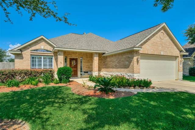 6614 Eden Field Lane, Dickinson, TX 77539 (MLS #36651854) :: The Freund Group