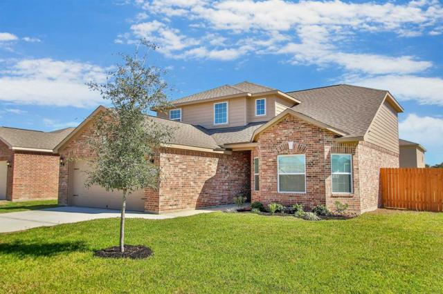 7646 Dragon Pearls Lane, Conroe, TX 77304 (MLS #36653410) :: The SOLD by George Team