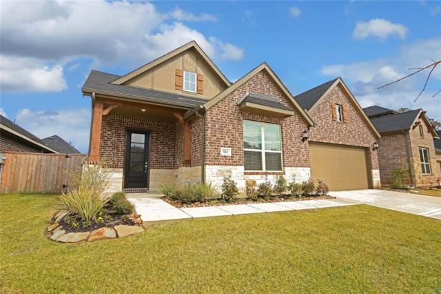 522 Willow Canyon Lane, Pinehurst, TX 77362 (MLS #36658791) :: The Bly Team