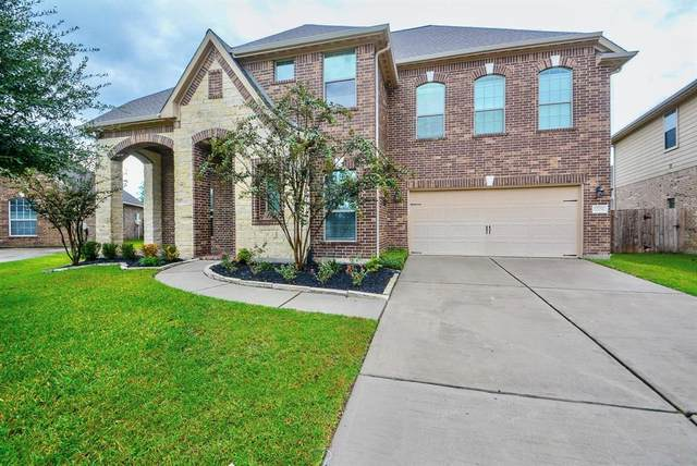 22734 Wixford Lane, Tomball, TX 77375 (MLS #36662138) :: The Queen Team