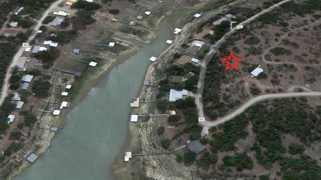 0000 County Road 600, Brownwood, TX 76801 (MLS #36663614) :: Michele Harmon Team