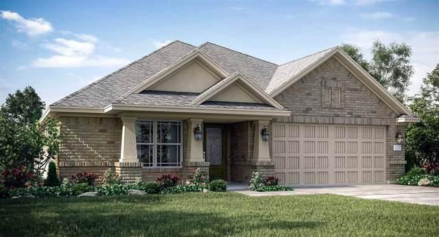 2303 Dovetail Park Lane, Rosenberg, TX 77469 (MLS #36664513) :: Texas Home Shop Realty