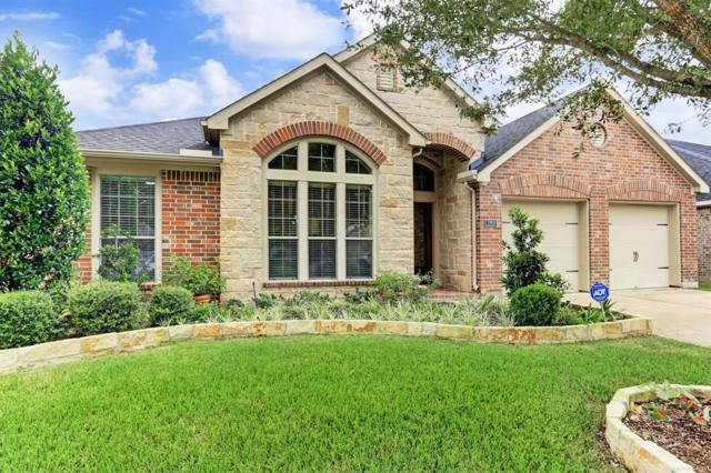 21810 Oleaster Springs Lane, Richmond, TX 77469 (MLS #36664766) :: The Bly Team