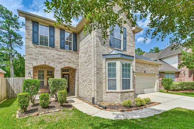 12539 Saratoga Woods Lane, Humble, TX 77346 (MLS #3666541) :: Bray Real Estate Group