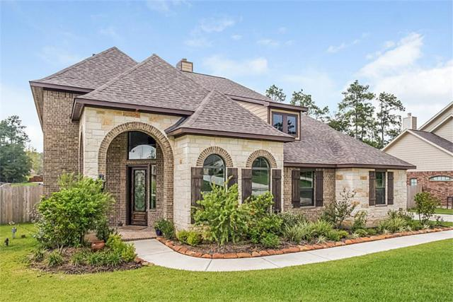 12530 Sharps Lane, Magnolia, TX 77354 (MLS #36665506) :: Grayson-Patton Team