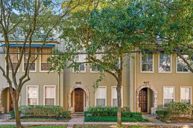 405 Roy Street, Houston, TX 77007 (MLS #36667624) :: Lerner Realty Solutions