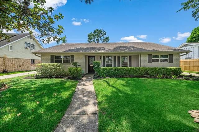 12323 Barryknoll Lane, Houston, TX 77024 (MLS #36668989) :: My BCS Home Real Estate Group