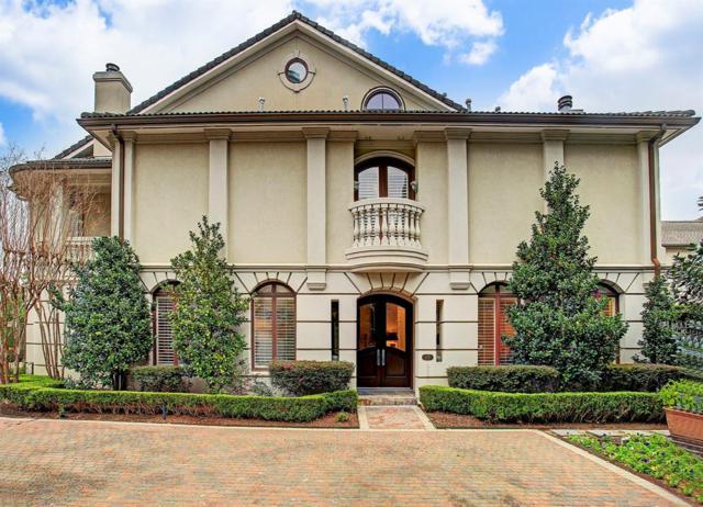 1231 Wynden Court, Houston, TX 77056 (MLS #36669837) :: Caskey Realty