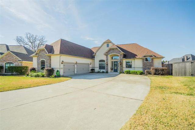 11707 W Grand Pond Drive, Montgomery, TX 77356 (MLS #36669986) :: The Heyl Group at Keller Williams