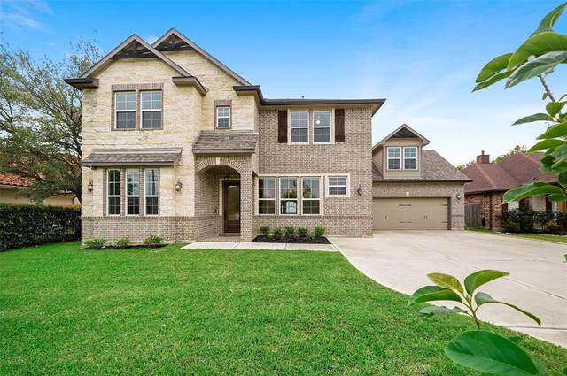 2325 Lawrence Road, Kemah, TX 77565 (MLS #36670052) :: The SOLD by George Team