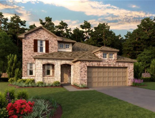 9443 Summer River Drive, Richmond, TX 77406 (MLS #3667070) :: Texas Home Shop Realty