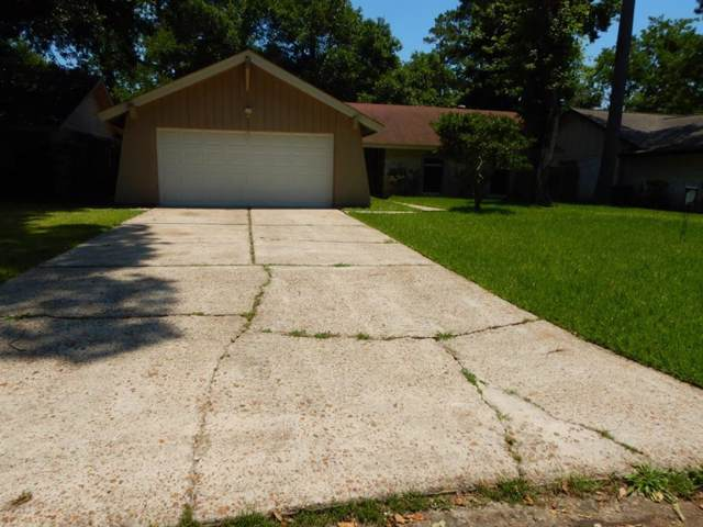 23110 Lestergate Drive, Spring, TX 77373 (MLS #36672327) :: The Jill Smith Team
