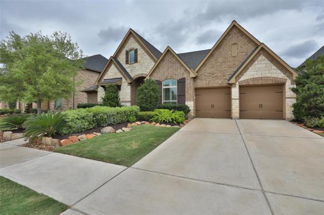 27502 Grayson Gap Court, Fulshear, TX 77441 (MLS #36672891) :: Fine Living Group