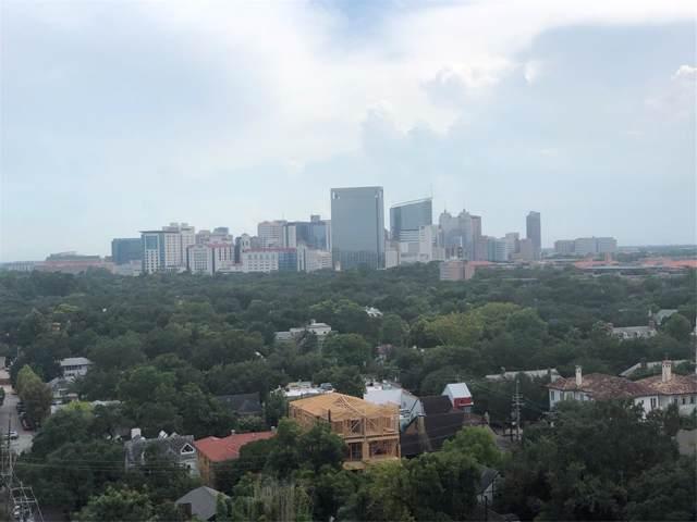 5000 Montrose Blvd Boulevard 13E, Houston, TX 77006 (MLS #36674747) :: The Heyl Group at Keller Williams