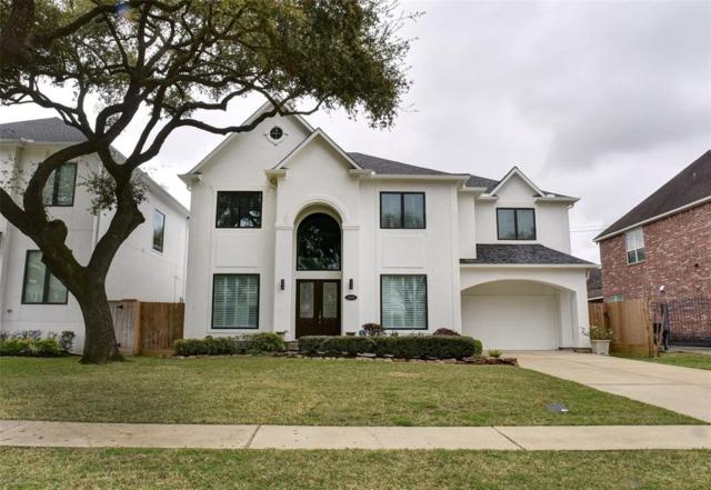 4508 Maple Street, Bellaire, TX 77401 (MLS #36675906) :: Texas Home Shop Realty