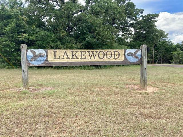 Lot 33 County Rd 377, Marquez, TX 77865 (MLS #36684885) :: Green Residential