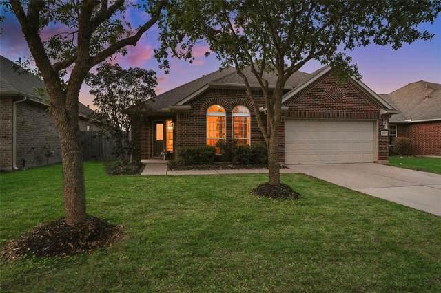 6302 Oxford Lake Drive, Rosenberg, TX 77471 (MLS #36685688) :: Christy Buck Team