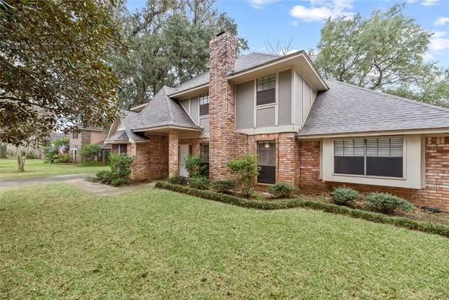 131 Arrowwood Street, Lake Jackson, TX 77566 (MLS #36687557) :: The Property Guys