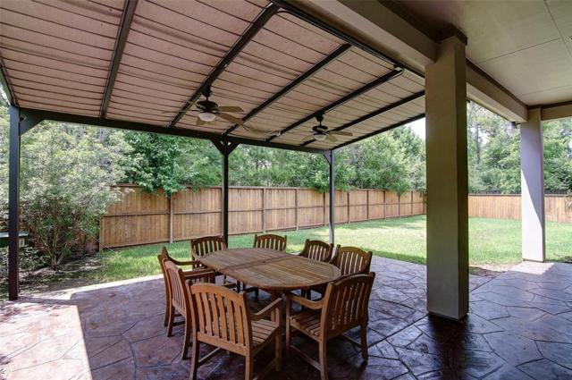 7 Valley Cottage, The Woodlands, TX 77389 (MLS #36692182) :: The Bly Team