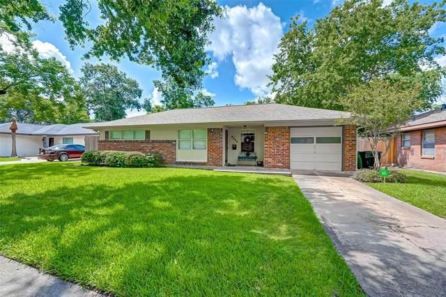6225 Darnell Street, Houston, TX 77074 (MLS #36692693) :: Michele Harmon Team