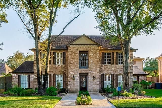 15843 Foxgate Road, Houston, TX 77079 (MLS #36695021) :: TEXdot Realtors, Inc.