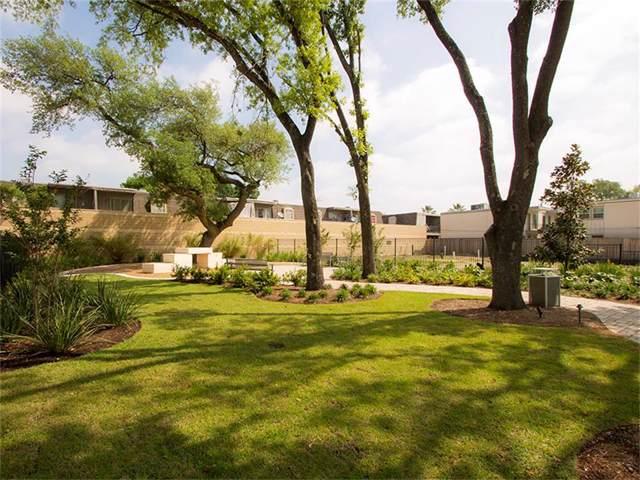 1606 West Side Gardens Lane, Houston, TX 77055 (MLS #36695378) :: The Heyl Group at Keller Williams
