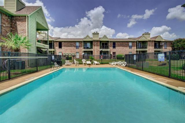18800 Egret Bay Boulevard #500, Webster, TX 77058 (MLS #36695833) :: Texas Home Shop Realty