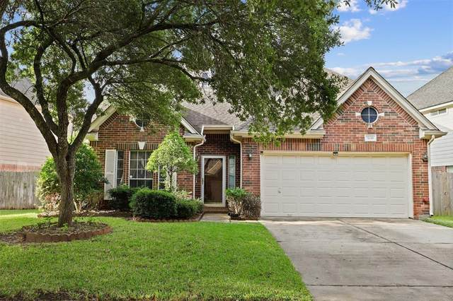 3138 Waters View Drive, Sugar Land, TX 77478 (MLS #36697568) :: Texas Home Shop Realty