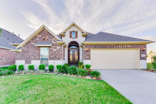 2018 Nogalas Lane, League City, TX 77573 (MLS #36697654) :: Texas Home Shop Realty