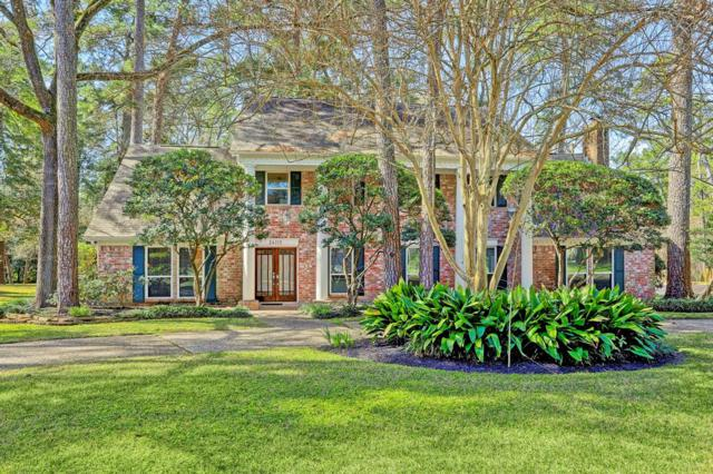 24115 Norchester Way, Spring, TX 77389 (MLS #3669794) :: Caskey Realty
