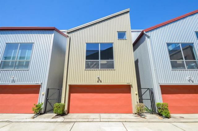6947 Ardmore Street, Houston, TX 77054 (MLS #36700434) :: Team Parodi at Realty Associates