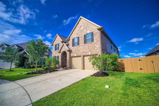 1514 Permesso Lane, League City, TX 77573 (MLS #36705554) :: Lisa Marie Group | RE/MAX Grand