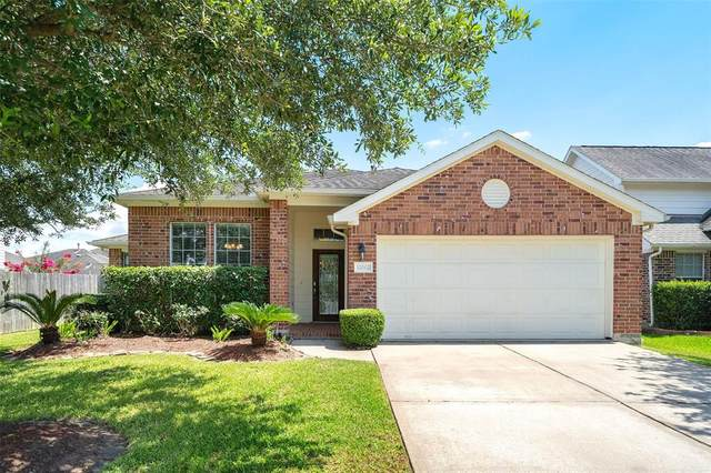 12902 Ocean Point Drive, Pearland, TX 77584 (MLS #36706058) :: The SOLD by George Team