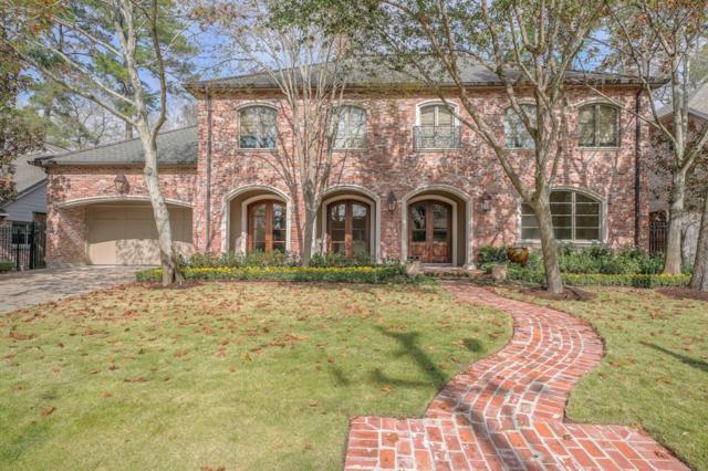 13118 Hermitage Lane, Houston, TX 77079 (MLS #36706639) :: Texas Home Shop Realty