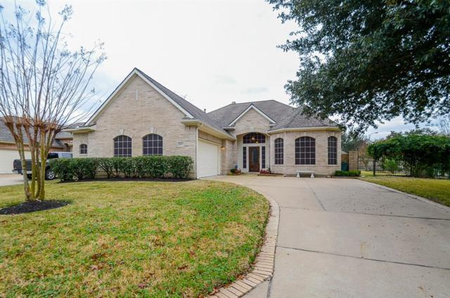 4106 Sand Terrace, Katy, TX 77450 (MLS #36716882) :: Texas Home Shop Realty
