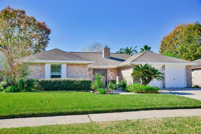 15202 Silverman Street, Houston, TX 77598 (MLS #36717090) :: Texas Home Shop Realty