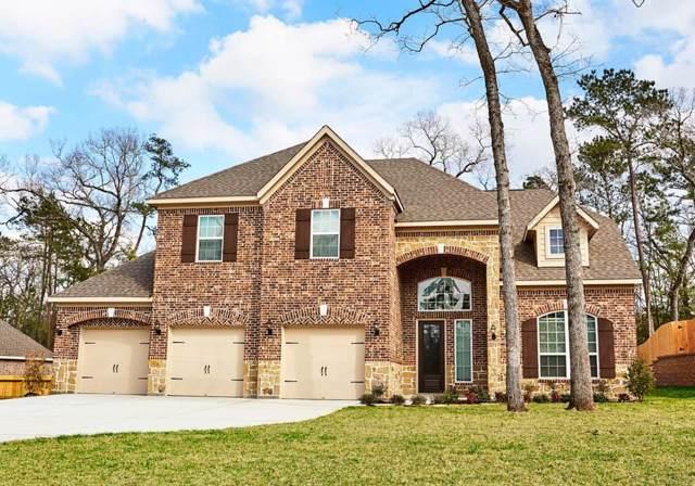 2810 Quartz Ridge Drive, Rosharon, TX 77583 (MLS #36718442) :: Texas Home Shop Realty